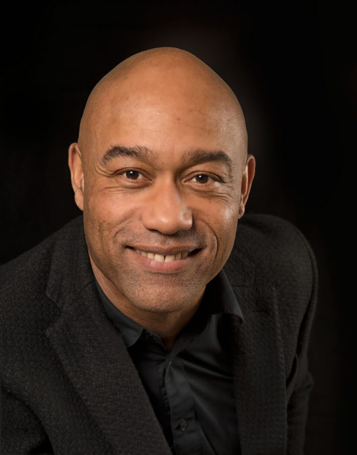 Casely-Hayford honored by the Queen