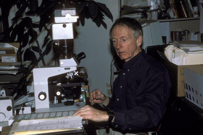 In Memoriam: Richard Montali