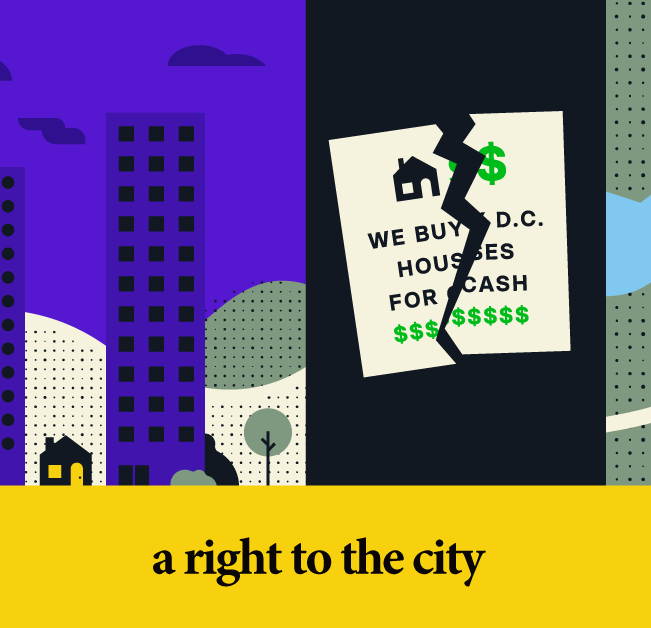 Sidedoor: A right to the city