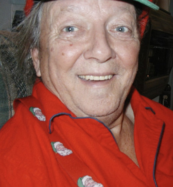 In Memoriam: John E. Lynch, Sr.