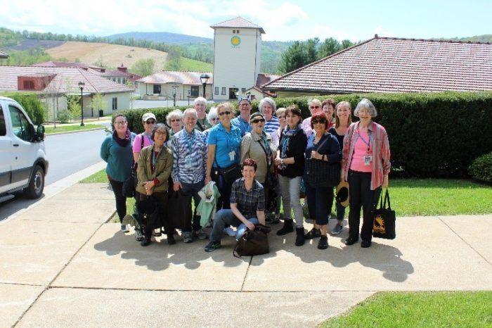 Volunteers get special access with new enrichment initiative