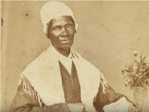 Because of Her Story: Sojourner Truth