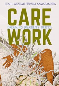"Book cover ""Care Work..."""