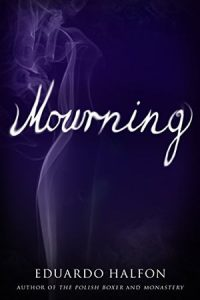 "Book cover ""Mourning"""