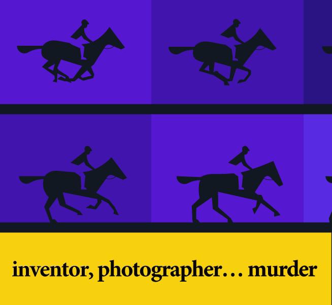 Sidedoor: Inventor, Photographer…Murderer
