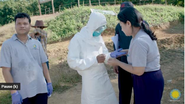 Field in Focus | Predicting Pandemics