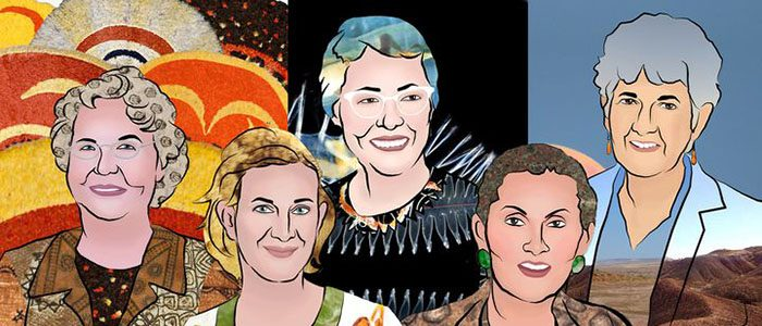 Smithsonian Voices: The Leading Ladies of Science