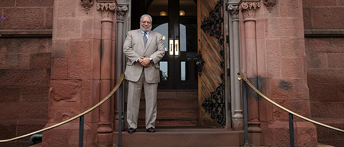 Lonnie Bunch III is 14th Secretary of the Smithsonian