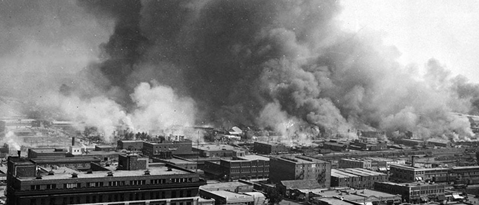 Confronting the past: The Tulsa Race Massacre
