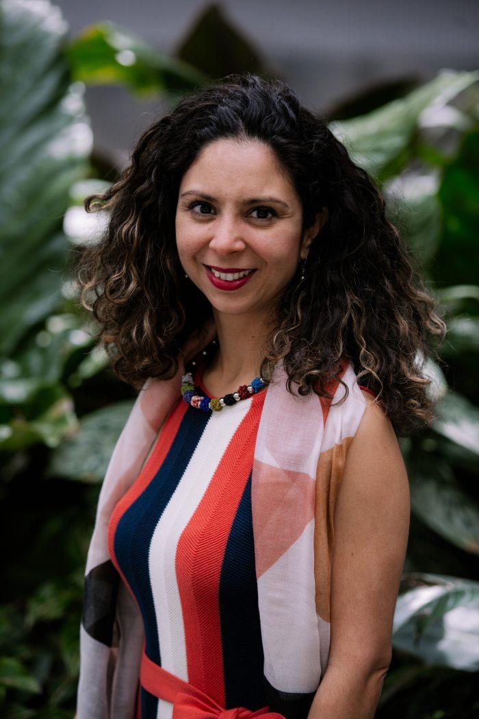 Latinx curator honored for groundbreaking work