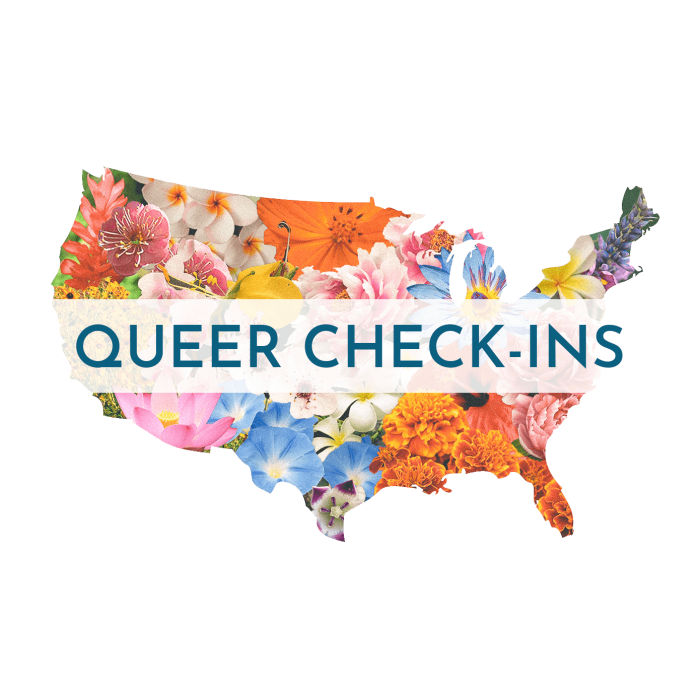 Queer Check-Ins: Wo Chan