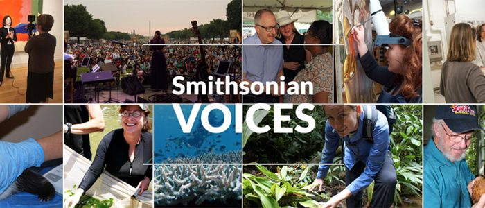 Smithsonian Voices: Notre Dame