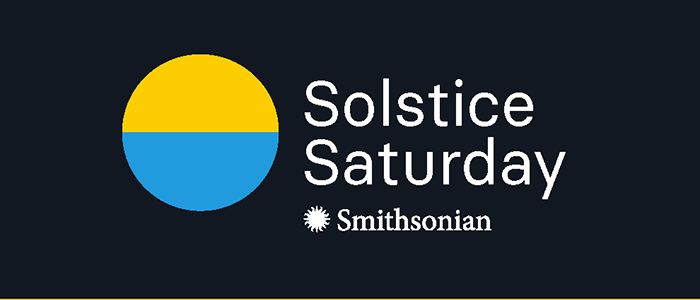 "Celebrate Summer with ""Solstice Saturday"""