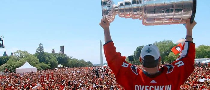 Let's go Caps: A curator's collecting trip into Caps mania