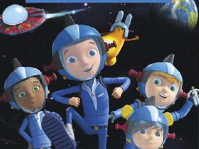 "Ready Jet Go! ""One Small Step"" Screening July 17"