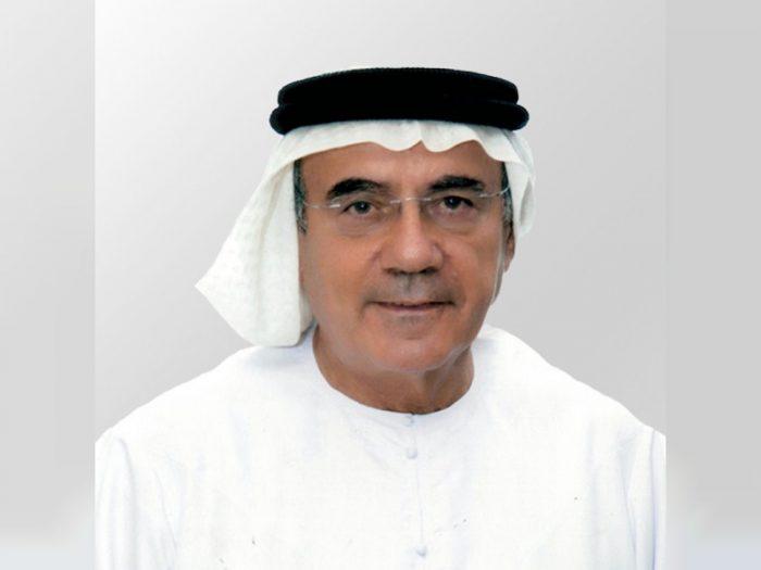 Portrait of Nusseibeh