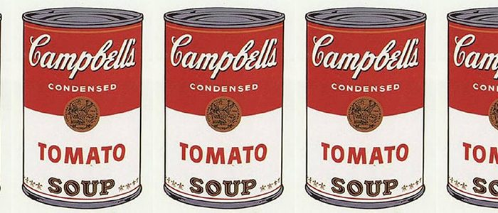 Pop goes the critic: Christopher Knight on Andy Warhol