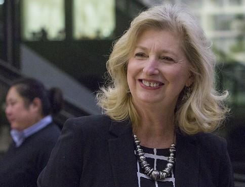 Barbara Fause