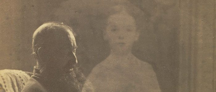 When a 19th-century 'spirit photographer' claimed to capture ghosts through his lens