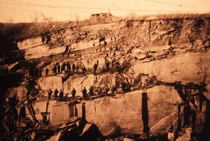 Seneca Quarry