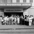 Anacostia Neighborhood Museum