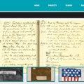 Screenshot showing handwritten field notes