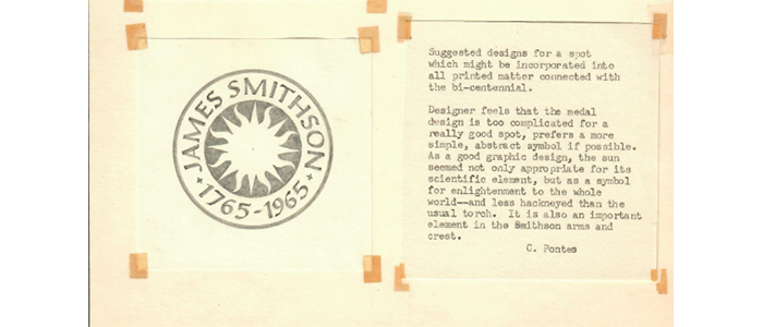 Remember the famous designer Crimilda Pontes? We thought not.