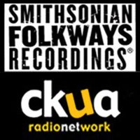 Folkways collections podcast logo