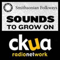 Sounds to grow on podcast logo