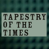 Tapestry of the times podcast logo