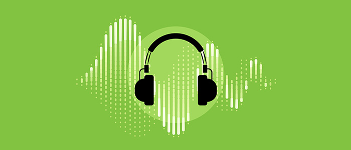 Smithsonian on the go: Listen to our podcasts wherever you are, whenever you want