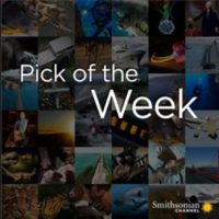 Pick of the week podcast logo
