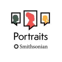 Portraits podcast logo