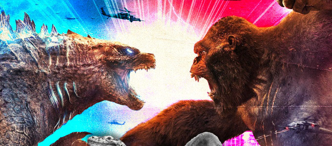 If Godzilla fought King Kong in real life, who would win?