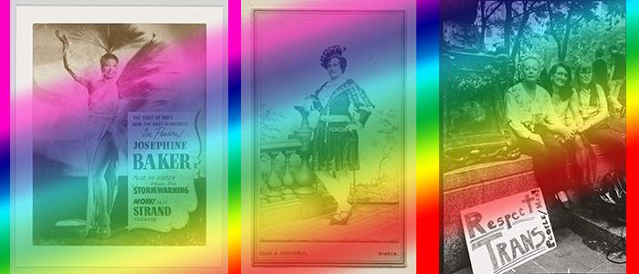 LGBTQ+ Women Who Made History