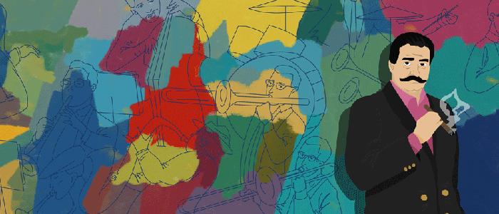 Sidedoor: The Artist Critics Love to Hate