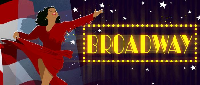 Sidedoor: The Goddess of Broadway