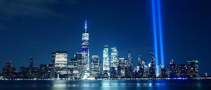 September 11: Stories of a Changed World